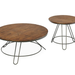 Donald Choi 1158801 T B Riverside Round Cocktail Table